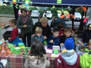 Markttag (2a)