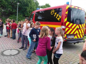 Feuerwehr HP